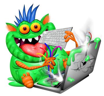 Удаление вирусов в Кстове